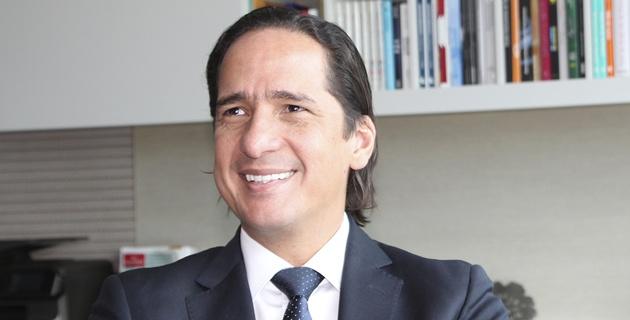 Federico Restrepo