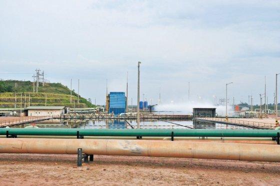 Castilla y Chichimene son los pozos de Ecopetrol con mayor producción.