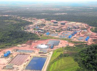 Reemplazar los barriles que se dejan de producir con la terminación del contrato Rubiales Pirirí, es uno de los retos de la compañía.  Foto: Archivo particular