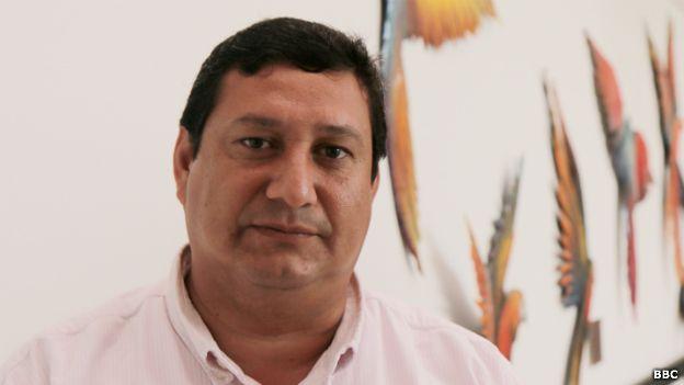 Para el secretario de planeación Alejandro Castellanos la gente se mal acostumbró a la bonanza petrolera y ahora le toca volver a la realidad.