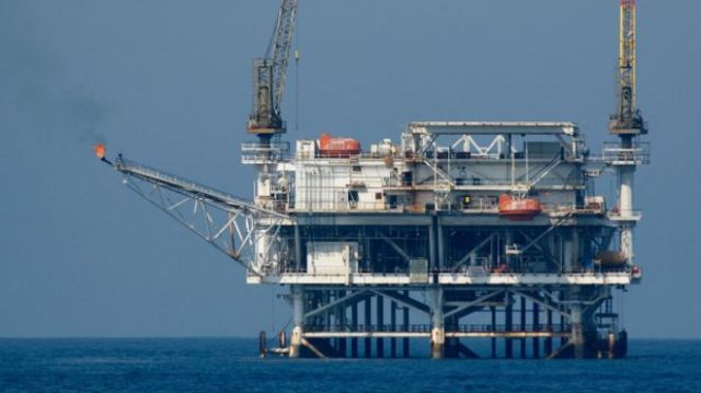 México importará petróleo de Estados Unidos.