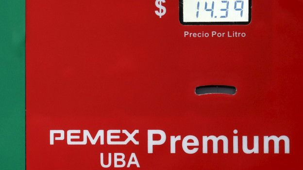 El acuerdo busca aumentar la producción local de gasolina en México.