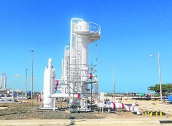 La reconocida experiencia de Pacific en la producción de crudos pesados contribuirá a incrementar la producción de este bloque. Foto: Archivo
