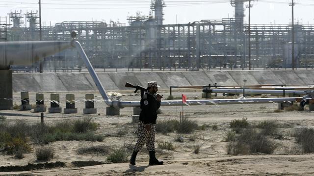 Zainal Abd / Reuters