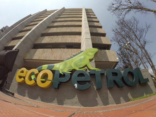 Imagen de la sede principal de Ecopetrol en Bogotá. Foto: César Cácua