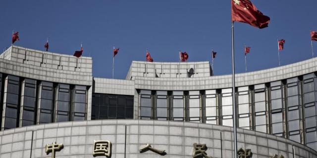 Bank of China analiza la apertura de una subsidiaria en Colombia, debido a la buena proyección que le ve al mercado colombiano. BLOOMBERG