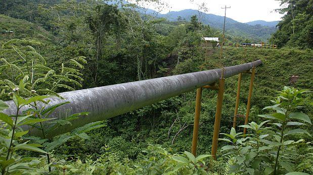 Petro-Perú. El derrame ocurrió en el distrito de Urarinas (Loreto). El oleoducto transporta petróleo principalmente del lote 192, operado por Pacific Exploration & Production. (Foto: Archivo El Comercio).