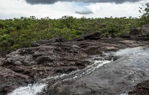 Parque Nacional Natural Sierra de la Macarena / Foto: www.parquesnacionales.gov.co