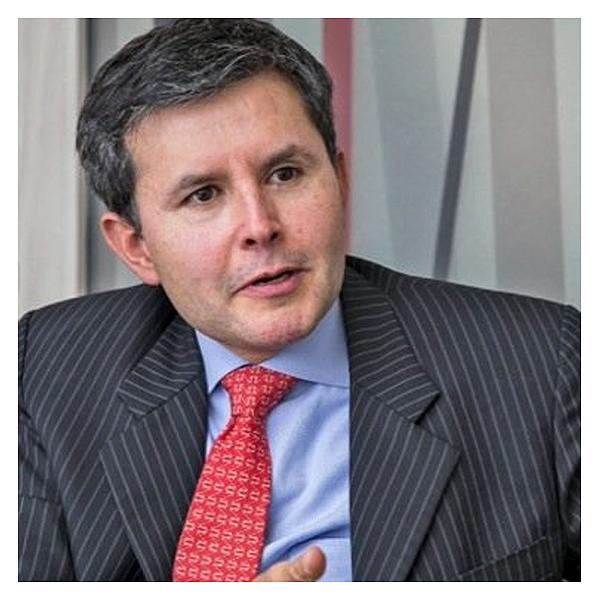 José Roberto Acosta, vocero de la Red por la Justicia Tributaria conversó con Mercado de Dinero Colombia