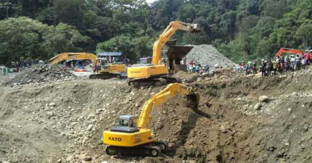 Alcaldes y gobernadores podrán decir no a proyectos mineros en sus territorios Foto: SEMANA