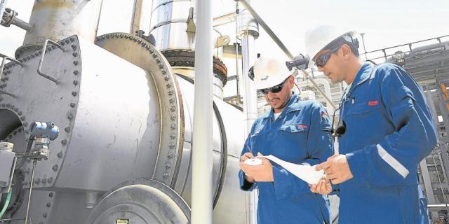 Con la ampliación de las instalaciones de procesamiento de Floreña, en Yopal (Casanare), se aumentó la producción.