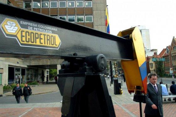 Ecopetrol espera recaudar más de $1,11 billones en total con la subasta de las acciones que tiene en la Empresa de Energía de Bogotá. /Bloomberg.