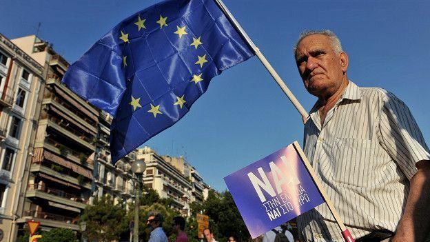 """Aunque menores, el """"Brexit"""" seguramente tendría también consecuencias para los países europeos."""