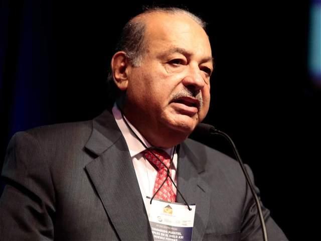 REUTERS El magnate y empresario, dueño de las telecomunicaciones, se ubicó en el séptimo lugar de la lista con una fortuna de 49.800 millones de dólares.