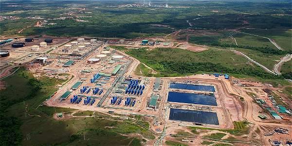 En Rubiales Ecopetrol inició operaciones como único administrador de un campo que produce actualmente 127.000 barriles diarios