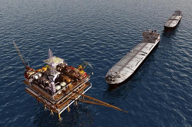Arabia Saudita ha bajado su producción en poco menos de 10 millones de barriles diarios.