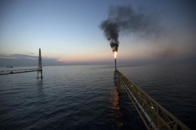 Gran parte de las licitaciones serán en el Golfo de México.Bloomberg